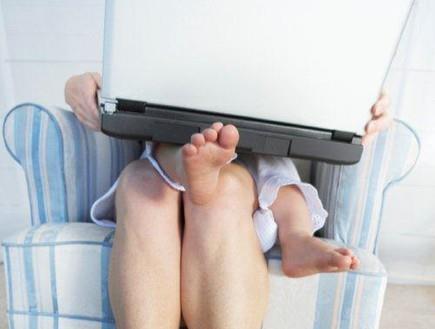 איך עושים קריירה אחרי לידה? מתחילים בעזרה