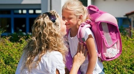 חוזרים לשגרת בית-הספר: 7 טיפים לניהול זמן נכון בבית